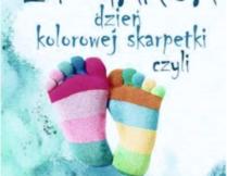 Więcej o Światowy Dzień osób z Zespołem Downa / Przygoda Kolorowej Skarpetki